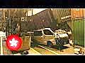Fatal Accident at Hong Kong Intern'l Terminals ~ [19 November 2013]