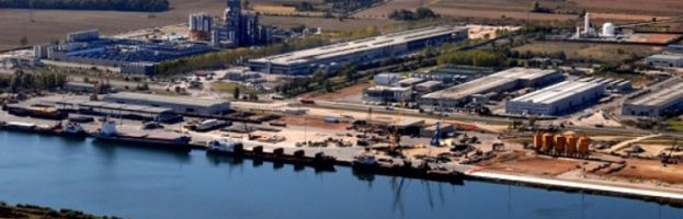 62 Year Old Marine Terminal Worker Struck & Killed By Industrial Truck  [16 April 2018 – San Giorgio di Nogaro, IT]
