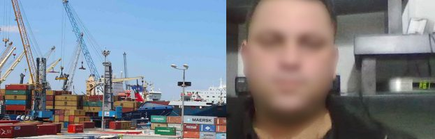 Marine Terminal Security Guard Struck & Killed By Container Handling Equipment [Rades, Tunisia – 25 February 2019]