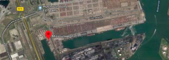 Marine Terminal Worker Struck and Killed By Industrial Truck  [Rotterdam, Netherlands – 20 December 2019]